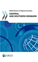 OECD Reviews of Regional Innovation OECD Reviews of Regional Innovation: Central and Southern Denmark 2012