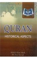 Quran: Historical Aspects