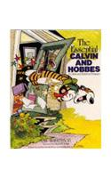 Essential Calvin and Hobbes