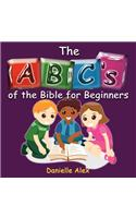 ABC's of the Bible for Beginners