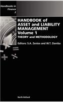 Handbook of Asset and Liability Management: Theory and Methodology