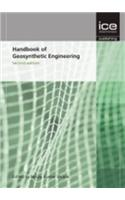 Handbook of Geosynthetic Engineering: Geosynthetics and Their Applications, 2 Edition
