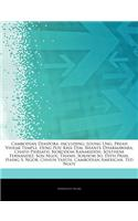 Articles on Cambodian Diaspora, Including: Loung Ung, Preah Vihear Temple, Heng Pov, Kris Dim, Bhante Dharmawara, Chath Piersath, Norodom Ranariddh, S