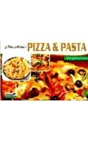 Pizza and Pasta - Veg.