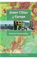 Green Cities of Europe