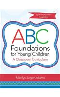 ABC Foundations for Young Children