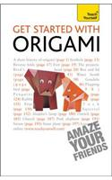 Teach Yourself Get Started with Origami