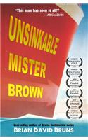 Unsinkable Mister Brown: Cruise Confidential