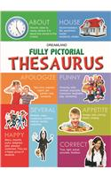 Fully Pictorial Thesaurus