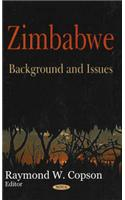 Zimbabwe: Background and Issues