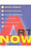 Art Now: Interviews with Modern Artists