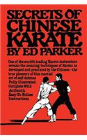 Secrets of Chinese Karate