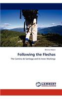 Following the Flechas