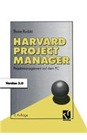 Harvard Project Manager 3.0: Projektmanagement Auf Dem PC