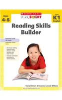Reading Skills Builder, Level K1
