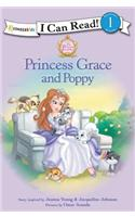 Princess Parables: Princess Grace and Poppy