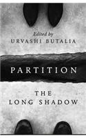 Partition: The Long Shadow