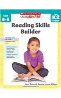 Reading Skills Builder, Level K2