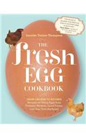 Fresh Egg Cookbook