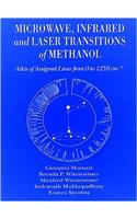 Microwave, Infrared and Laser Transitions of Methanol: Atlas of Assigned Lines from 0 to 1258 Cm-1