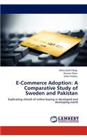 E-Commerce Adoption