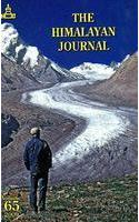The Himalayan Journal: v. 65