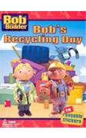 Bob's Recycling Day