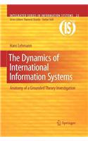 Dynamics of International Information Systems