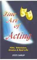 Fine Art of Acting
