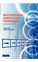 Next Generation Mobile Access Technologies: Implementing Tdd