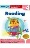 Grade 4 Reading