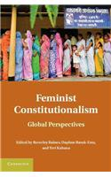 Feminist Constitutionalism: Global Perspectives