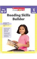 Reading Skills Builder, Level 1