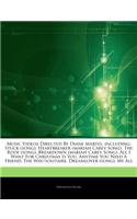 Articles on Music Videos Directed by Diane Martel, Including: Stuck (Song), Heartbreaker (Mariah Carey Song), the Roof (Song), Breakdown (Mariah Carey