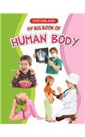 My Big Book Of Human Body