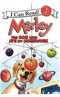 Marley The Dog Who Ate My Homework