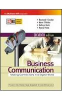 Business Communication : Making Connections in a Digital World 11th Edition