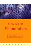 Fifty Major Economists