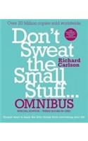 Don't Sweat the Small Stuff... Omnibus