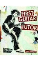 First Guitar Tutor