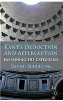 Kant's Deduction and Apperception