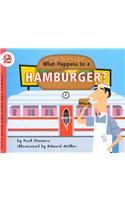 What Happens to a Hamburger? : Let's Read and Find out Science 2