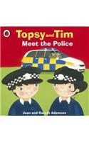 Topsy and Tim Meet the Police