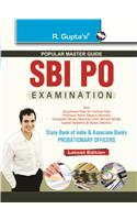 SBI & Associate Banks: PO Probationary Officers Examination