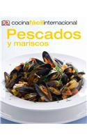 Pescados y mariscos / Fish and Shellfish