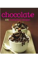 100 Recipes Chocolate