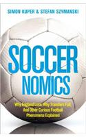 Soccernomics