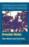Brownian Motion ICM Edition