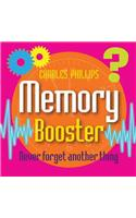 Memory Booster Box: Never Forget Another Thing