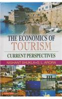 The Economics Of  Tourism Current Perspectives
